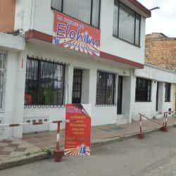 La Fuente De Elohim en Bogotá
