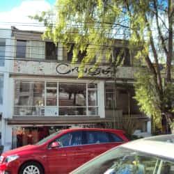 Canesú Almacén en Bogotá