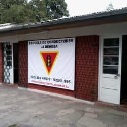 Escuela de Conductores La Dehesa en Santiago