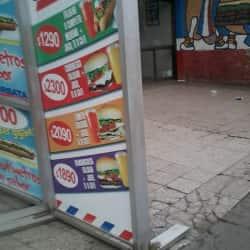 El Corbata HotDog- San Bernardo en Santiago