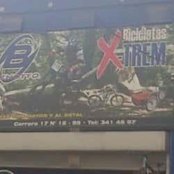 Bicicletas Xtrem en Bogotá
