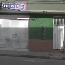 Stilos In en Bogotá