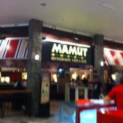 Mamut - Mall Plaza Vespucio en Santiago