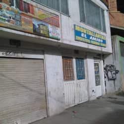 Remodelaciones y Yesos J.M en Bogotá