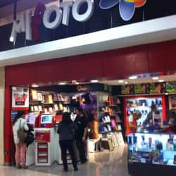Mi Foto - Costanera Center en Santiago