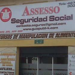 Assesso A.R.L en Bogotá