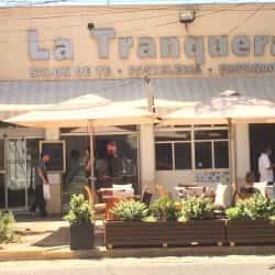 La Tranquera- Providencia en Santiago