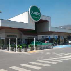 Supermercado Jumbo - Chamisero en Santiago