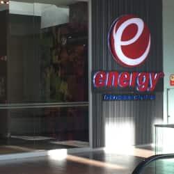 Gimnasio Energy - Mall Plaza Egaña en Santiago