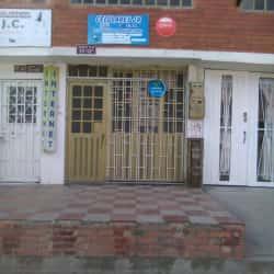 Celulares JR en Bogotá