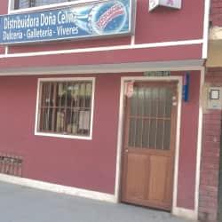 Distribuidora Doña Celina en Bogotá