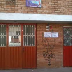 Remontadora De Calzado Tin en Bogotá