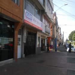 EBM Logística en Bogotá