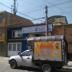 Colombiana de Lienzos Ltda en Bogotá