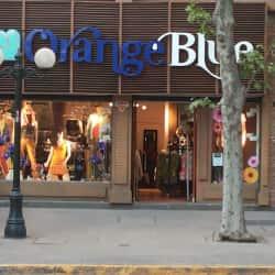 Orange Blue- Nueva de Lyon  en Santiago