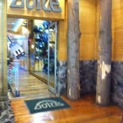 Doite - Mall Portal La Dehesa en Santiago