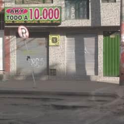 Aki Todo A 10.000 Carrera 88C en Bogotá