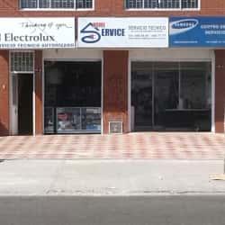 Home Service de Colombia Ltda. en Bogotá