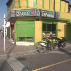 Panadería Y Pastelería Espanía en Bogotá