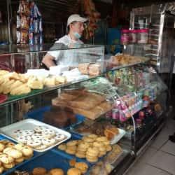 Panadería Café Y Postres en Bogotá