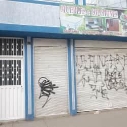 Muebles & Colchones S&S en Bogotá