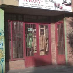 Muebles Yurany en Bogotá