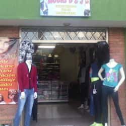 Modas D&J Cota en Bogotá
