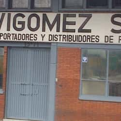 Vigomez Sa Importador Y Distribuidor De Frutas en Bogotá