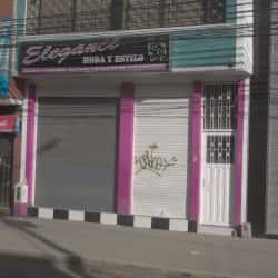 Elegance Moda Y Estilo en Bogotá
