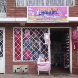 Emanuel Baby en Bogotá