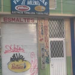 Ferrepinturas El Milenio en Bogotá