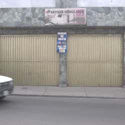 Estilos Modulares en Bogotá