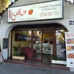 Restaurant Rocoto - Ñuñoa en Santiago
