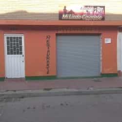 Asadero Bar Mi Lindo Casanare en Bogotá