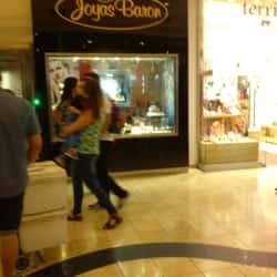 Joyas Barón - Mall Plaza Vespucio en Santiago