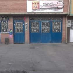 Restaurante El Buen Sabor Calle 67 Con 78J en Bogotá