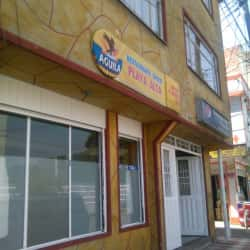 Restaurante Típico Playa Alta en Bogotá