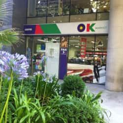 Ok Market - La Concepción en Santiago