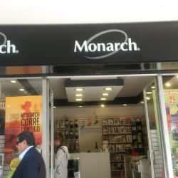 Monarch - Costanera Center en Santiago
