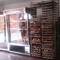 La Casa De La Pastelería en Bogotá