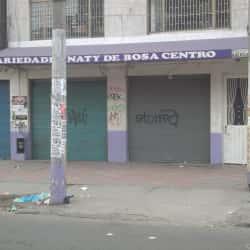 Variedades Naty De Bosa Centro en Bogotá