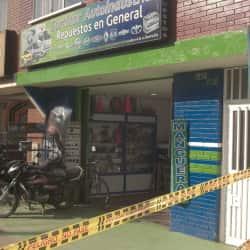 Surtidor Autoindustrial en Bogotá