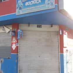 Cigarrería Y Dulcería Bochica en Bogotá