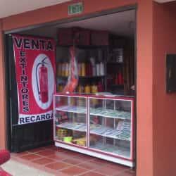 Mega Service GVM  en Bogotá