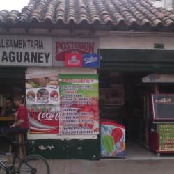 Araguanéy en Bogotá