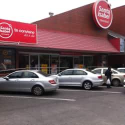 Supermercado Santa Isabel - Pueblo Del Inglés   en Santiago