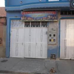 Cigarrería Tatis en Bogotá
