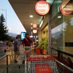 Supermercado Santa Isabel - Manquehue Sur en Santiago