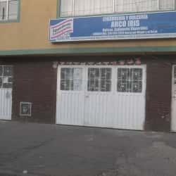 Cigarrería Y Dulcería Arco Iris en Bogotá