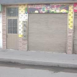 Distrilibertad en Bogotá